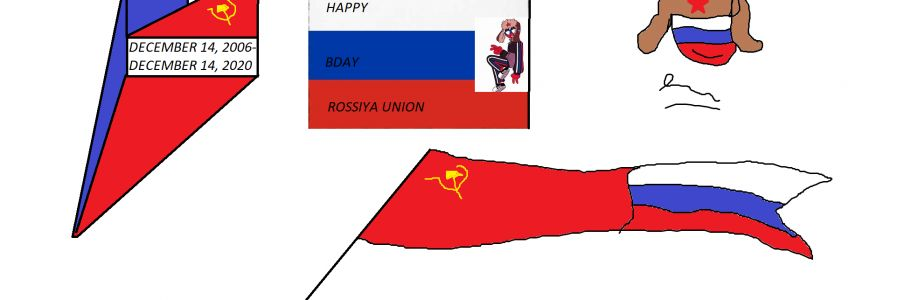 Russia birthday Cover Image