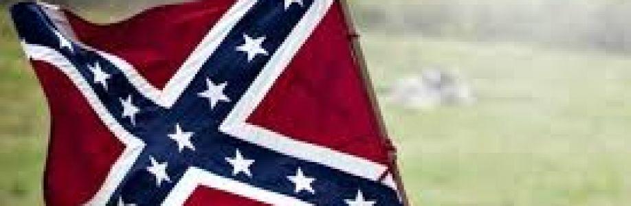 Confederates America Cover Image