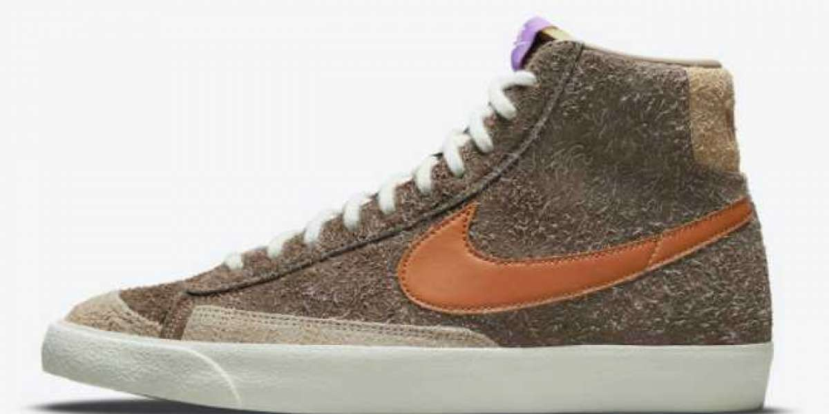 Where to buy Nike Blazer Mid shoes?