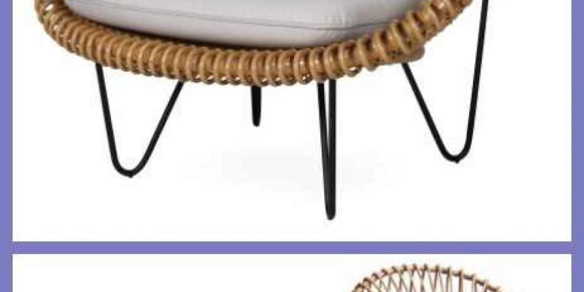 Cleaning Tips: How to Clean Your Rattan Furniture