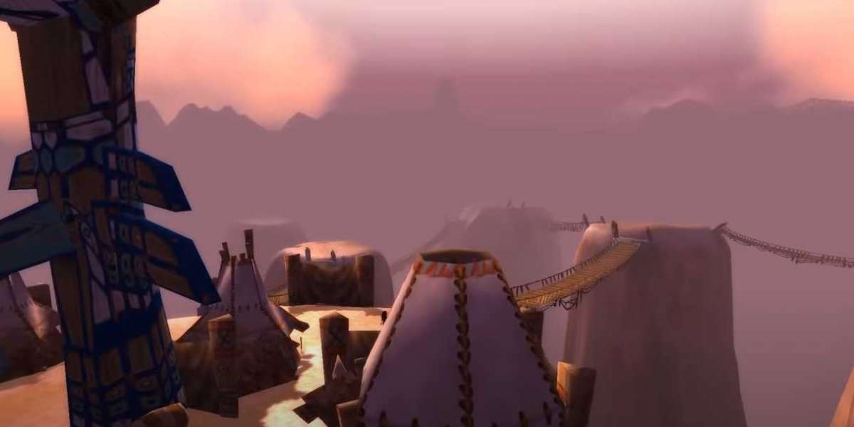 The Burning Crusade (TBC) Classic WoW Gold Guide, Ways