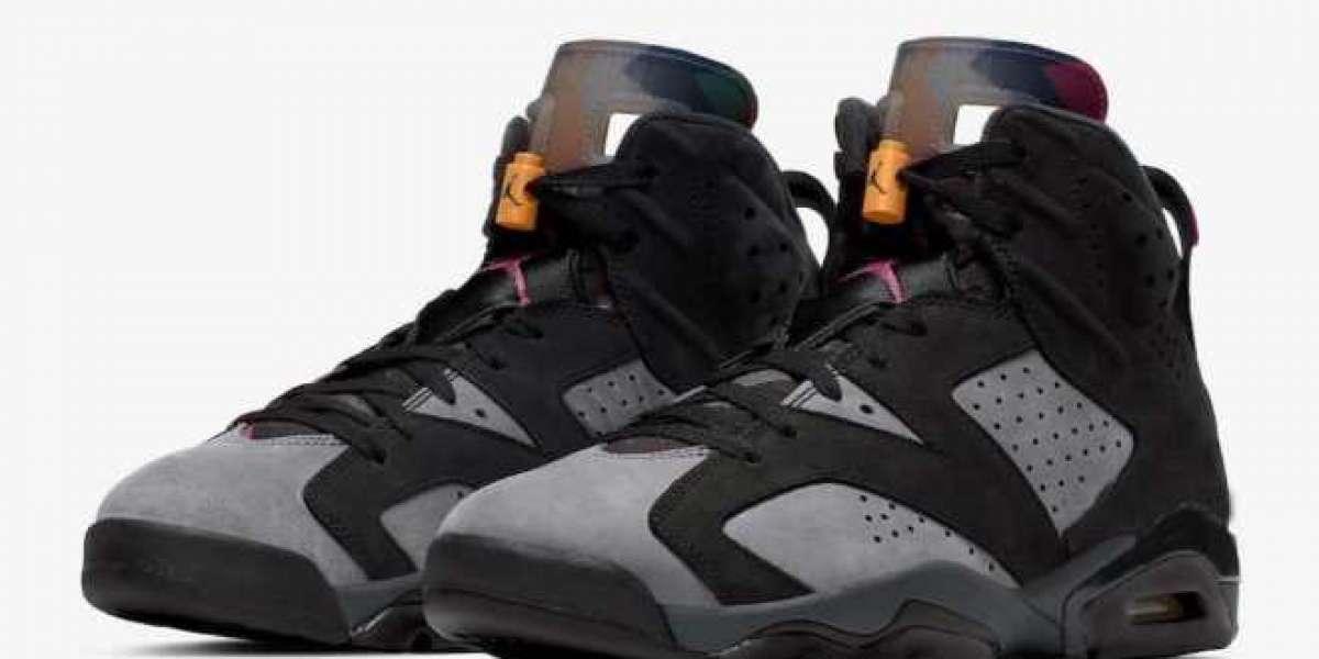 "Best Selling Air Jordan 6 ""Bordeaux"" Basketball Shoes Online"